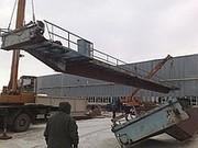 Монтаж мостовых кранов,  кран-балок. Демонтаж-монтаж оборудования.